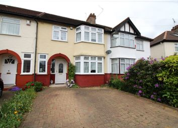 Thumbnail 3 bed terraced house for sale in Munster Gardens, Palmers Green