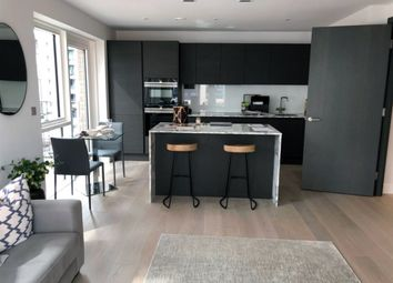 Thumbnail 2 bed flat to rent in Thurstan Street, London