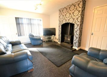 Thumbnail 4 bedroom semi-detached house for sale in Littleton Road, Salford