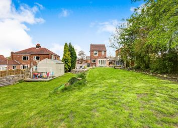 Thumbnail 2 bed detached house for sale in Bean Leach Road, Hazel Grove, Stockport