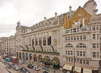 Thumbnail 1 bed flat to rent in Jermyn Street, St James's
