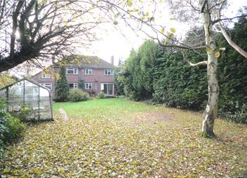Thumbnail 4 bed detached house for sale in Wincroft Road, Caversham Heights, Reading