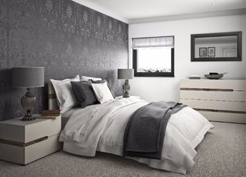 Thumbnail 2 bedroom flat for sale in Northill Apartments, Fortis Quay, Salford