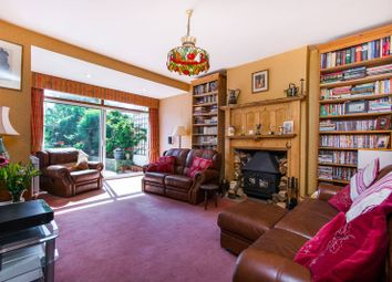Thumbnail 4 bed semi-detached house to rent in Egmont Road, Sutton