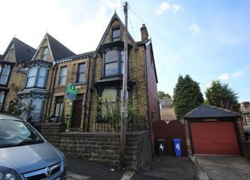 Thumbnail 4 bedroom property for sale in Crofton Avenue, Hillsborough, Sheffield