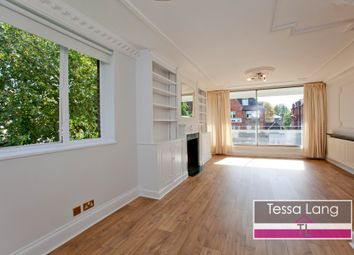 Thumbnail 2 bed flat to rent in Eton Avenue, Belsize Park