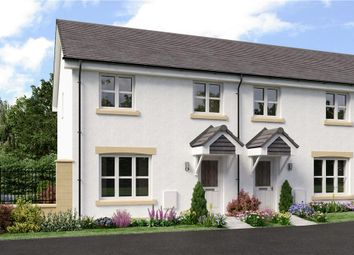 "Thumbnail 3 bedroom mews house for sale in ""Munro End Terr"" at Ravenscroft Street, Edinburgh"