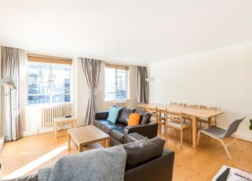 Thumbnail 4 bed property to rent in Park House, 123-125 Harley Street, London