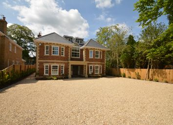 Thumbnail 6 bed detached house for sale in Fulmer Drive, Gerrards Cross