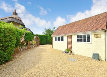 Thumbnail 4 bed detached house for sale in Canteen Road, Ventnor, Isle Of Wight