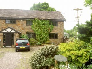 Thumbnail 3 bed cottage to rent in Holmes Barn Farm, Heath Charnock, Nr Chorley