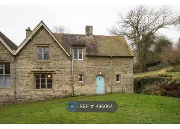 Thumbnail 4 bed semi-detached house to rent in Butterrow Lane, Stroud