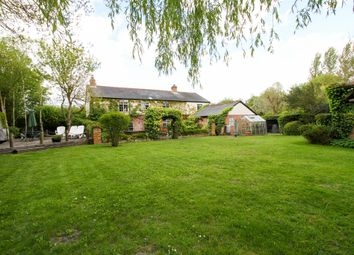 Thumbnail 5 bed detached house for sale in Witham Road, Cressing, Braintree