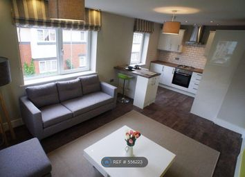 Thumbnail 2 bed flat to rent in Teal Street, Cardiff