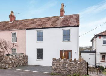 Thumbnail 3 bed semi-detached house for sale in Church Road, Abbots Leigh, Bristol
