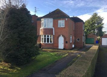 Thumbnail 3 bed detached house for sale in South Parade, Boston, Lincs, England