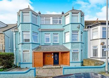 Thumbnail 1 bed flat for sale in 52 Edgcumbe Avenue, Newquay, Cornwall