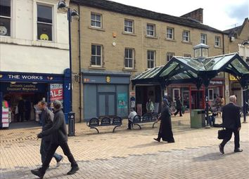 Thumbnail Retail premises to let in 31, New Street, Huddersfield