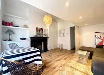 Hildreth Street, London SW12. Studio for sale