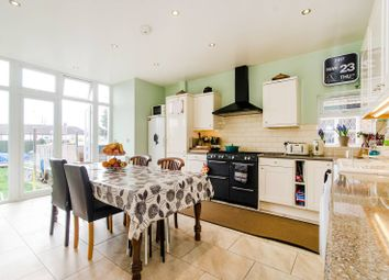 Thumbnail 4 bedroom semi-detached house for sale in Berkhamsted Avenue, Wembley