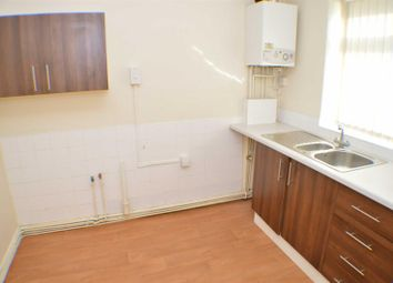 Thumbnail 1 bed flat to rent in Limekiln Lane, Wallasey