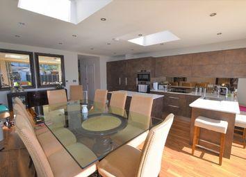 Thumbnail 3 bed terraced house to rent in Parkside Gardens, East Barnet, Barnet