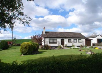 Thumbnail 3 bed detached bungalow for sale in Knockando, Aberlour