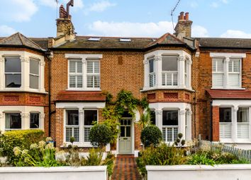 Thumbnail 5 bed property for sale in Heathwood Gardens, Greenwich