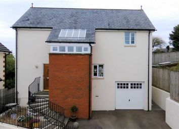 Thumbnail 3 bed detached house for sale in The Fieldings, Chittlehampton, Umberleigh