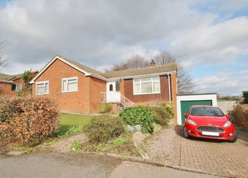Thumbnail 3 bed detached bungalow for sale in Primrose Way, Lydney