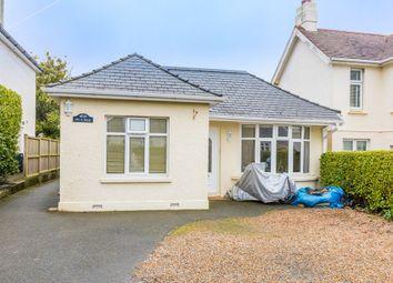 Thumbnail 3 bed bungalow for sale in Les Frieteaux, St. Martin, Guernsey