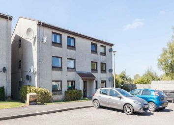Thumbnail 2 bed flat for sale in Juniper Place, Juniper Green, Edinburgh