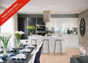 Thumbnail 2 bed flat for sale in Brookmans Manor, Georges Wood Road, Brookmans Park, Hertfordshire