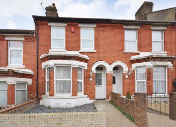 Thumbnail 2 bed terraced house for sale in Lascelles Road, Dover