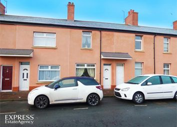 Thumbnail 3 bed terraced house for sale in Sutherland Street, Barrow-In-Furness, Cumbria