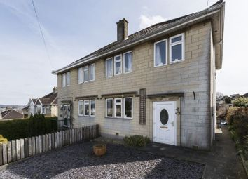 3 bed semi-detached house for sale in Englishcombe Lane, Bath BA2