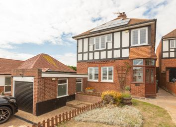 Thumbnail 3 bed detached house for sale in Carlton Avenue, Broadstairs