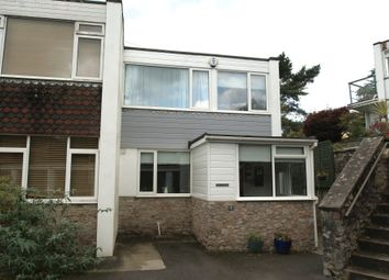 Thumbnail 2 bed end terrace house for sale in Mill Hill Court, Stoke Gabriel, Totnes