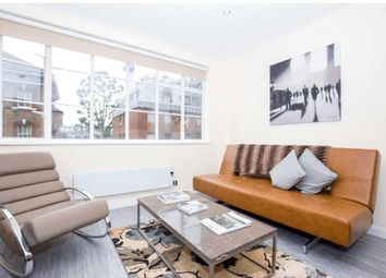 Thumbnail 2 bed flat to rent in Old Brompton Rd, Kensington, London