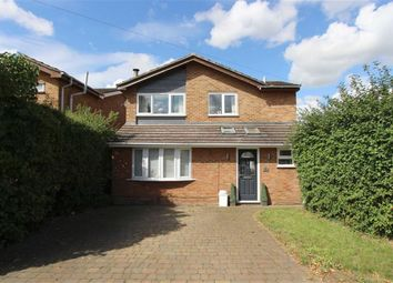 Thumbnail 4 bed detached house for sale in Carnation Close, Leighton Buzzard
