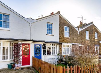 Thumbnail 2 bedroom property for sale in St. Leonards Square, Surbiton