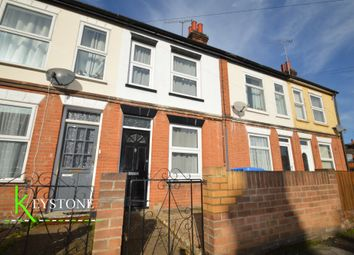 Thumbnail 3 bed terraced house for sale in Riverside Road, Ipswich