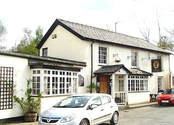 Thumbnail Pub/bar for sale in Llandrindod Wells, Powys