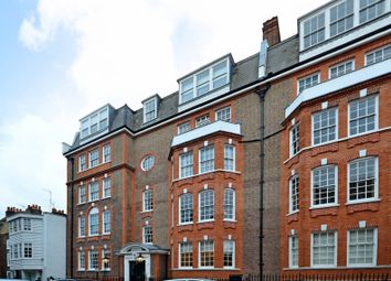 Thumbnail 3 bed flat to rent in Church Row, Hampstead
