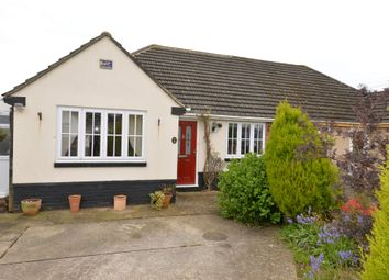 Thumbnail 2 bed semi-detached bungalow for sale in Beechwood Avenue, New Milton