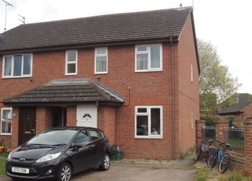 Thumbnail 1 bed flat to rent in Siena Mews, Colchester