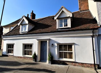 4 bed link-detached house for sale in Thoroughfare, Woodbridge IP12