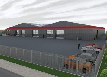 Thumbnail Light industrial to let in G3, Arrol Road, Wester Gourdie Industrial Est, Dundee