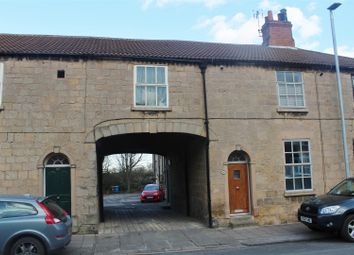 Thumbnail 2 bed cottage for sale in Albert Street, Mansfield Woodhouse, Mansfield