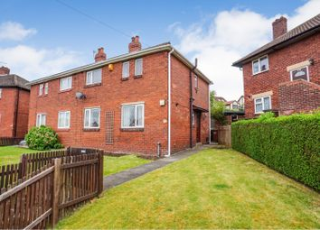 Thumbnail 3 bed semi-detached house for sale in Queens Drive, Wakefield